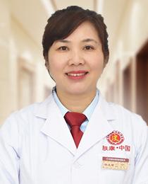 杨发菊 主治医师